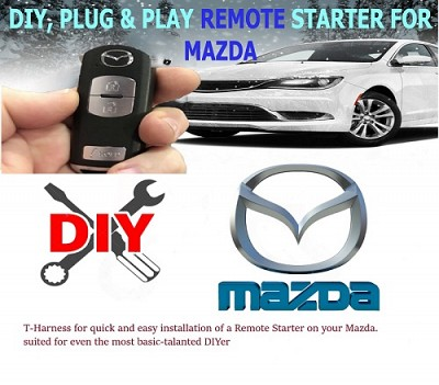 Mazda_Plug_and_Play_Remote_starter_installation 2