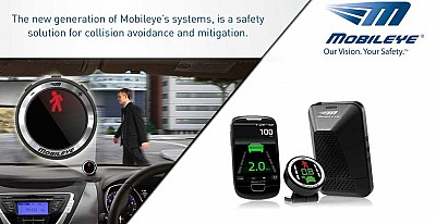mobileye-collision-avoidance-technology