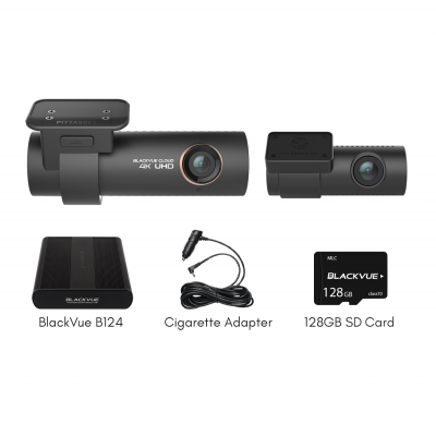 Blackvue_DR900S-2CH_128GB_with_B-124_Battery_Pack_Bundle