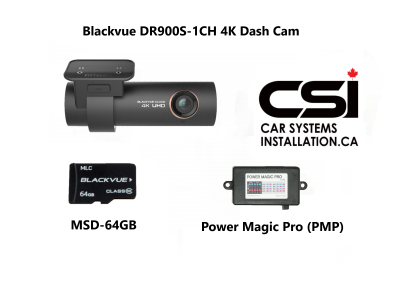 DR900S-1CH_64GB_Power_Magic_Pro_PMP_Combo