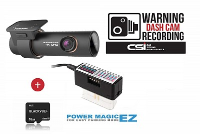 Blackvue_DR900S_1CH_4K_16GB_and_Power_Magic_EZ_dash_cam_sticker
