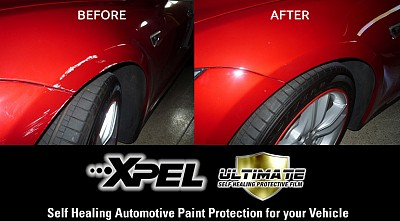 Auto-Paint-Protection