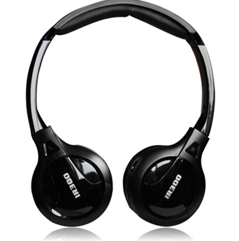 IR300-Dual-channel-infrared-wireless-Headphones