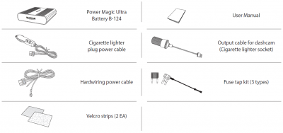 blackvue-power-magic-ultra-battery-components