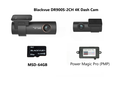 DR900S-2CH_64GB_Power_Magic_Pro_PMP_Combo_2