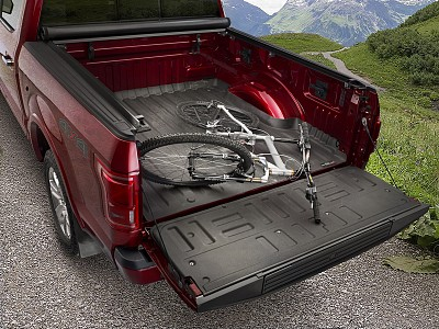 FORD_F150_TruckBed_Bike_Cover_RolledSprng