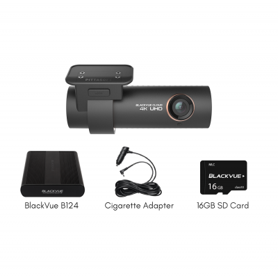 Blackvue_DR900S-1CH_16GB_with_B-124_Battery_Pack_Bundle