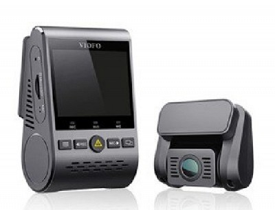 Viofo A129-Duo 2ch HD WiFi Dash cam