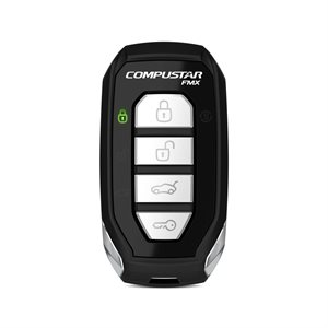 Compustar RF-2WG15-FM 2Way LED remote kit