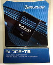 iDataLink immobilizer bypass integration cartridge – ADS-BLADE TB
