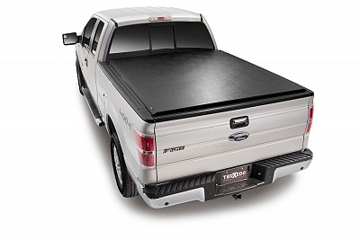 Truxedo Deuce 2 Truck Bed Cover