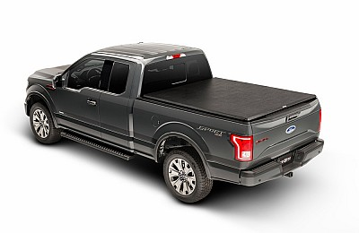 Truxedo Truxport Roll Up Truck Bed Cover
