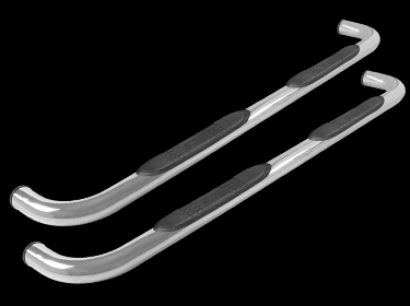 U-Guard Stainless Steel Nerf Bars