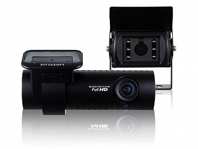 BlackVue DR650S-2CH Truck Dash camera | CLEARANCE