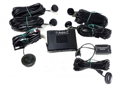 Auto-I OEM-FB400 Front sensor system with Beeper