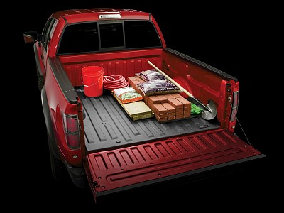 WeatherTech TechLiner® Pickup Truck Bed and Tailgate Protection