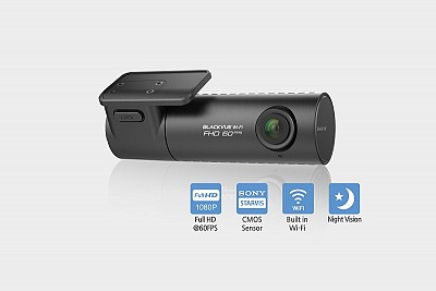 Blackvue DR590W-1CH Full HD Dash cam 60FPS