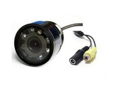 UNIVERSAL FLUSH MOUNT REAR & FRONT CAMERA