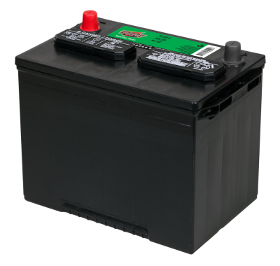 Interstate Powerfast Car and Truck Batteries