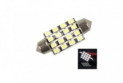 CAR LED INTERIOR LIGHTING