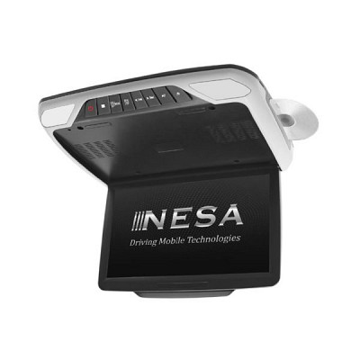 NESA NSC-1414 Roof Mount DVD/HDMI 14.1""
