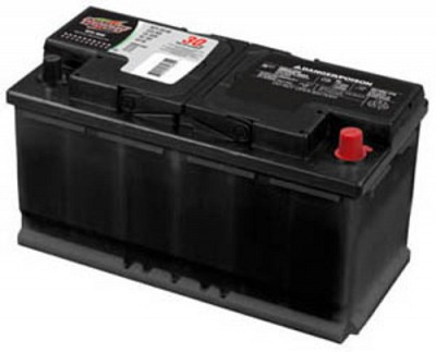 Interstate MT5 Car and Truck Batteries