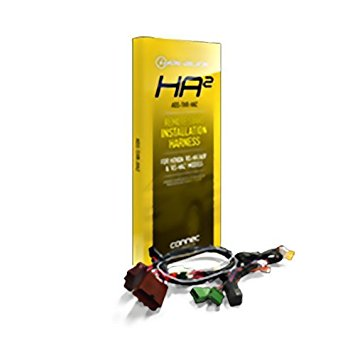 ADS-THR-HA2 select Honda/Acura standard key models from 2001 and up 'T'-harness factory fit