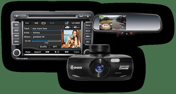Car Systems Installation Toronto   Blackvue Dash Cams Toronto