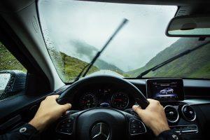 navigation systems toronto