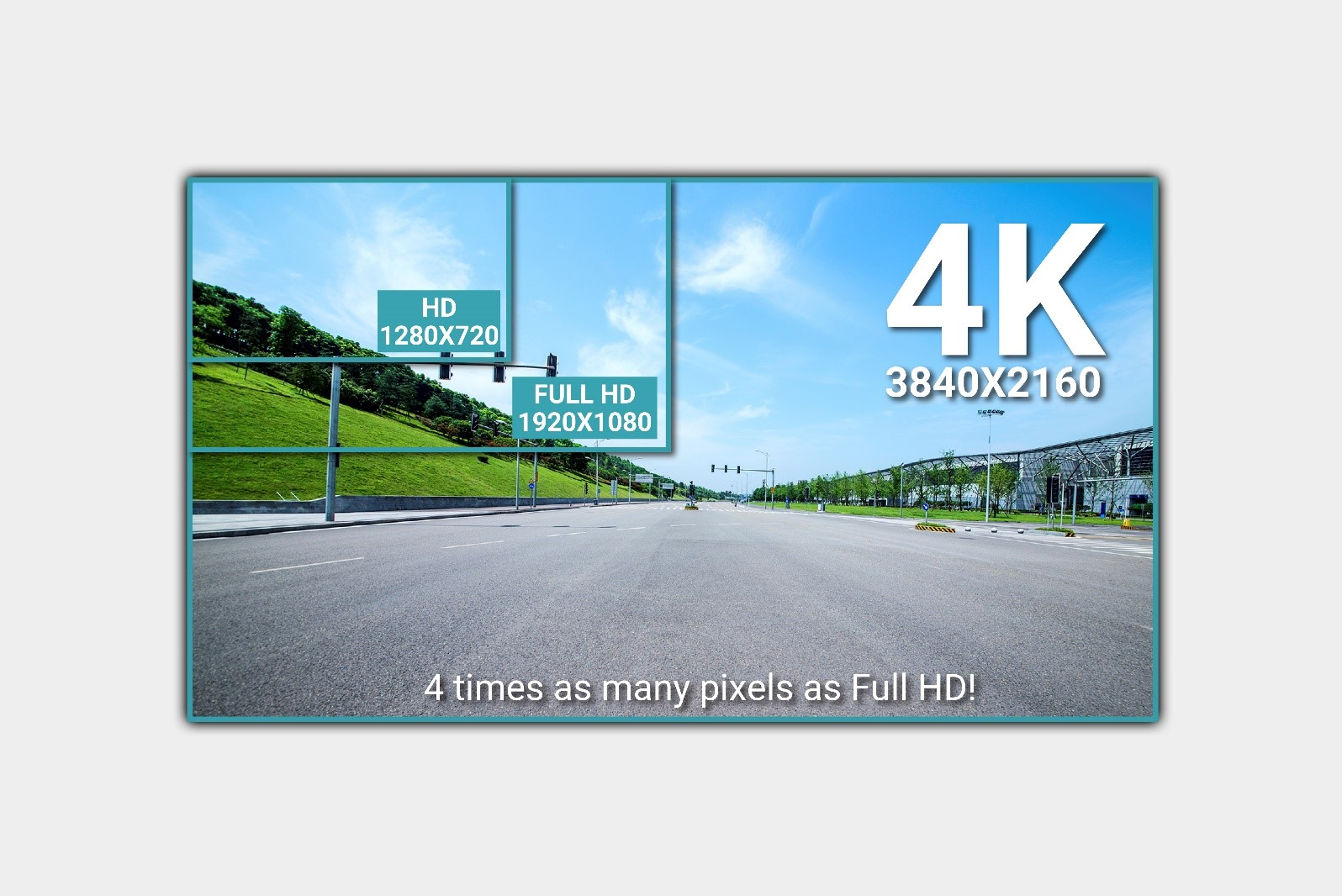 Blackvue dash cam 4K picture quality | Car Systems Installation